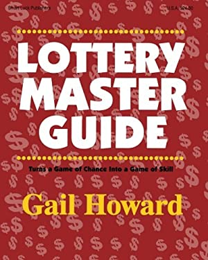 Lottery Master Guide 9780945760382