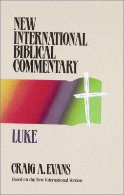 Luke 9780943575315