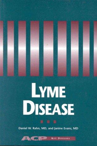Lyme Disease 9780943126586