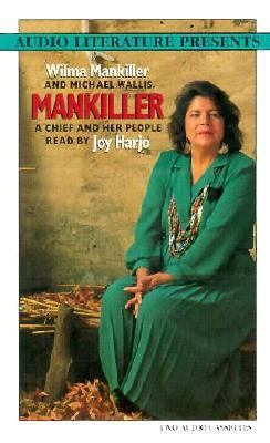 Mankiller: A Chief and Her People 9780944993897