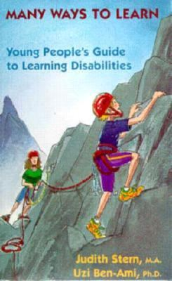 Many Ways to Learn: Young People's Guide to Learning Disabilities 9780945354758