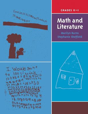 Math and Literature 9780941355667