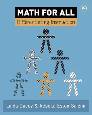 Math for All 9780941355773