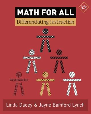 Math for All 9780941355780