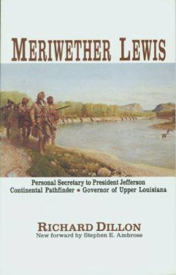 the autobiography of meriwether lewis Sacagawea provided tremendous support to american travelers meriwether lewis and william clark by acting as a translator and a wilderness guide for the two men as.