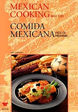 Mexican Cooking Made Easy 9780941676298
