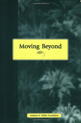 Moving Beyond Abuse: Stories and Questions for Women Who Have Lived with Abuse 9780940069152
