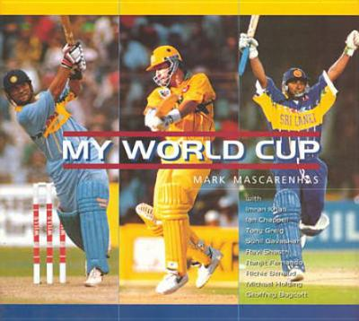 My World Cup 9780944142349