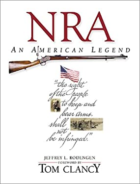 NRA: An American Legend 9780945903819