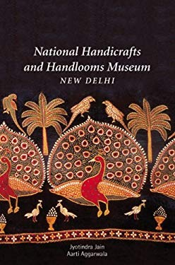 National Handicrafts and Handlooms Museum, New Delhi 9780944142233