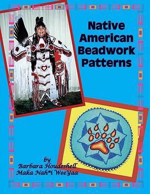 Native American Beadwork Patterns 9780943604640