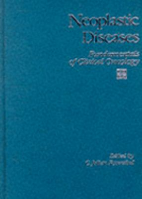 Neoplastic Diseases 9780944496244