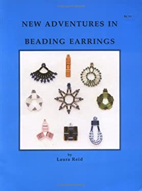 New Adventures in Beading Earrings 9780943604183