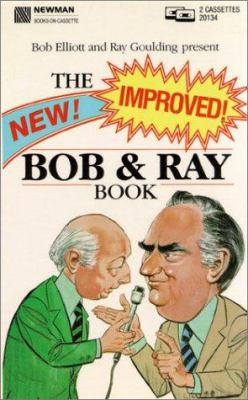 New! Improved Bob and Ray Book 9780945353485