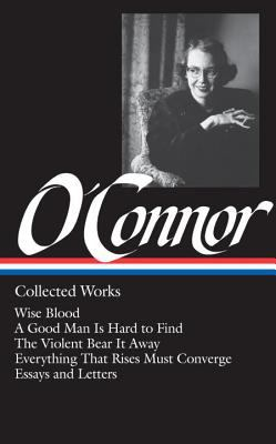 O'Connor: Collected Works 9780940450370