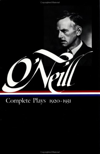 O'Neill Complete Plays 1920-1931 9780940450493