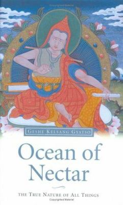 Ocean of Nectar: The True Nature of All Things 9780948006081