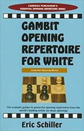 Opening Gambit Repertoire for White