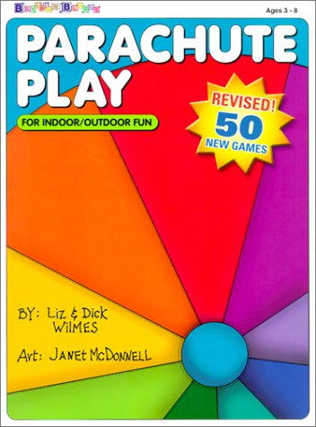 Parachute Play 9780943452302