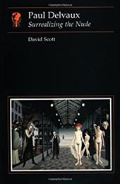 Paul Delvaux: Surrealizing the Nude 4248829