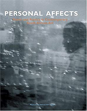 Personal Affects: Season South Africa: Volume I 9780945802426