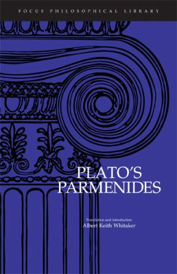 Plato's Parmenides