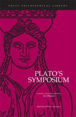 Plato's Symposium 9780941051569