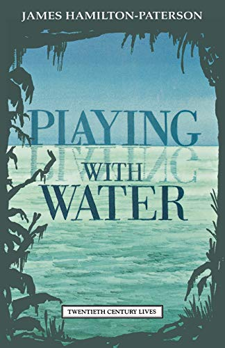 Playing with Water: Passion and Solitude on a Philippine Island 9780941533829