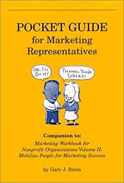 Pocket Guide for Marketing Representatives 9780940069114
