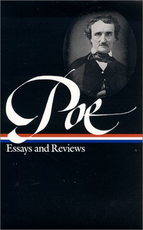 Poe: Essays and Reviews 9780940450196