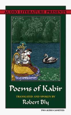Poems of Kabir 9780944993040