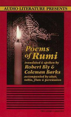 Poems of Rumi 9780944993101