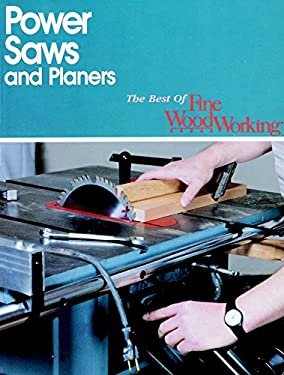 Power Saws & Planers
