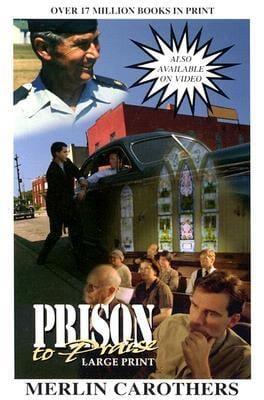 Prison to Praise -LP: