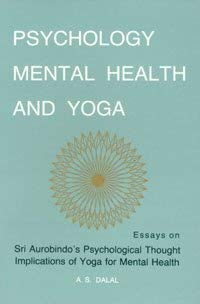 Psychology, Mental Health & Yoga 9780941524643