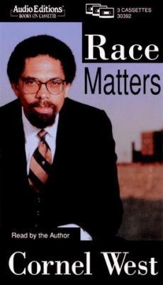 Race Matters: Unabridged 9780945353928