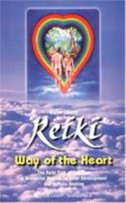 Reiki: Way of the Heart 9780941524919