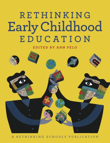 Rethinking Early Childhood Education 9780942961416