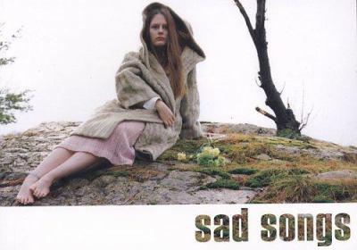 Sad Songs 9780945558361