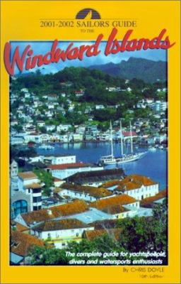 Sailors Guide to the Windward Islands 9780944428535
