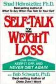 Self-Talk for Weight Loss 9780942540109
