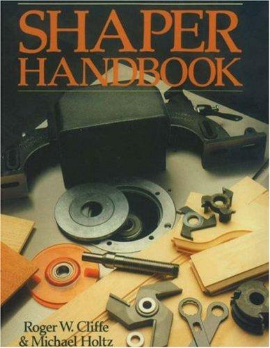 Shaper Handbook 9780941936699