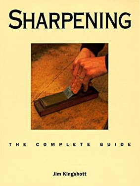 Sharpening: The Complete Guide 9780946819485