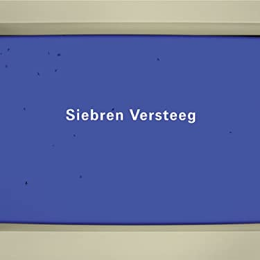 Siebren Versteeg [With DVD] 9780945558354