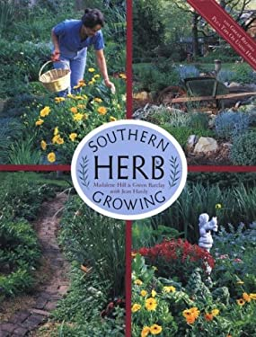 Southern Herb Growing 9780940672413