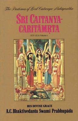 Sri Caitanya Caritamrta 9780947259068