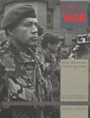 Still War: Photographs from the North of Ireland 9780941533867