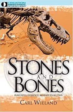 Stones and Bones 9780949906199