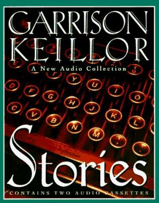 Stories: A New Audio Collection 9780942110432