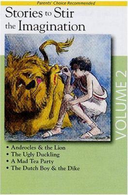 Stories to Stir the Imagination, Volume 2 9780944168042